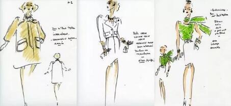 美国服装设计留学选择 像纪梵希一样闪耀 美国艺术留学 艺术留学 留学 出国留学 留学攻略  第13张