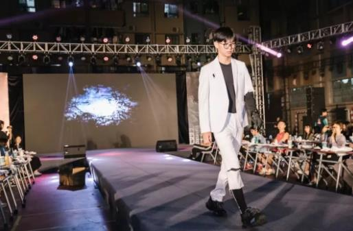 PS-ONE联合深国交SCIE Fashion Show